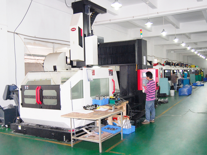 Dongguan Weldo Precision Machining Co.Ltd